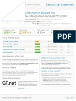 GTmetrix Report Forum.bitcoin.com 20180514T233313 FrJgfofM Full