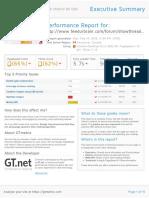 GTmetrix Report Www.feedurbrain.com 20180514T235051 r59kWJPe Full