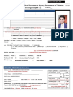 Ots Form Data