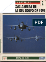 Ejercitos y Batallas 02 - Las Fuerzas aereas de la Guerra del Golfo.pdf