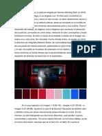 Neon Deamon