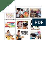 Español Imágenes Monografía