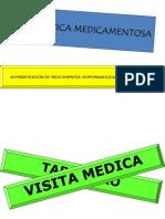 Pensamiento Critico en El Actuar Medico de Hoy en Dia