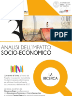 Impact économique du salon du livre de Turin