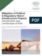 WEF Risk Mitigation Report14