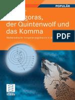 [Karlheinz Schüffler] Pythagoras, Der Quintenwolf(BookSee.org)
