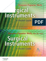 Surgical Instruments - A Pocket Guide - 4E [PDF] [UnitedVRG]