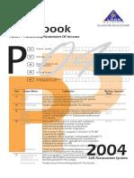 Guidebook P 2004 2