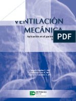 Libro de ventilacion mecanica Dr Dueñas