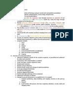 11635320 Pa Tho Physiology of Pneumonia