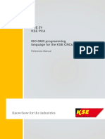 KSE CNC ISO 6983-ReferenceManual-Eng