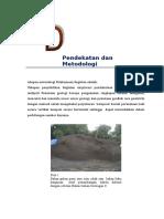 Pendekatan dan Metodologi.doc