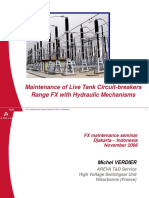 fx maintenance -english  areva seminar indonesia 23-11-2006.ppt