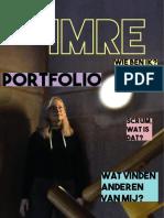 Magazine Imre