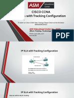 ciscoccna-ipslawithtrackingconfiguration-170117173106