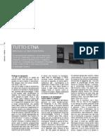 ENOGEA n.32 - Tutto Etna Di Giampaolo Gravina - Tenuta Di Fessina