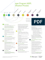 ADP Certification Process Overview