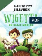 29845 1 Wigetta Un Viaje Magico