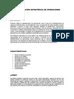 Examen de Proceso de Manofactura
