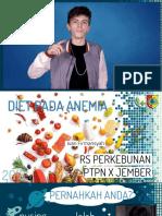 Diet Anemia