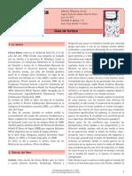 Guía La Entrevista - Alfaguara