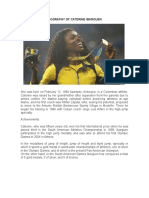 Biography of Caterine Ibarguen Ok