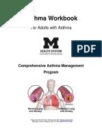 Asthma Workbook