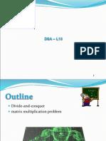 DSA - L15