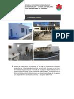 4. Casas de Pre Egreso