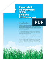 Eps and the Environment
