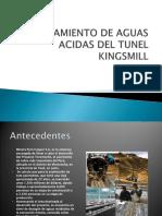 Tunel Kingsmill