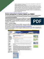 _ _ Marcos RBMC - Estação IBGE e Efemérides Precisas