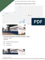 Escola Municipal Sargento João Délio Dos Santos - PMDC - Google Maps