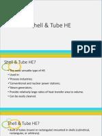 Perancangan Alat Proses - Heat Exchanger