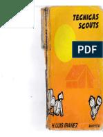 RF - Técnicas Scout