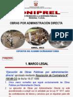 obrasporadministracindirecta-121008215815-phpapp01