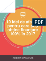 10 Idei eBook