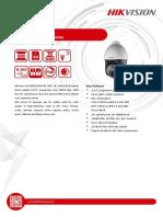 Domo PTZ DS-2DE4A225