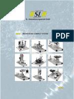 Catalog Mechatronics Compact System