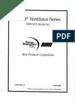 SERVICE MANUAL BIRD T.pdf