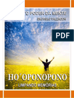 Hooponopono com Dr.Paulo Valzacchi