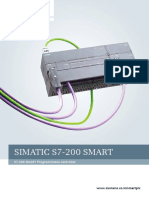 S7-200 Smart PLC Catalog 2016