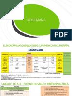 Score Mama