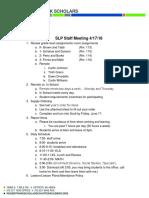 slp 2018 meeting agenda