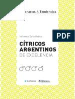 Citricos Argentinos de Excelencia