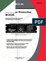 M-3425-SP