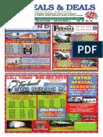 Steals & Deals Central Edition 5-15-17