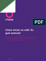 Cafe Start Up Guide and Checklist.en.Es 2
