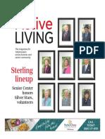 Active Living May 2018