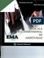 Manual EMA0001